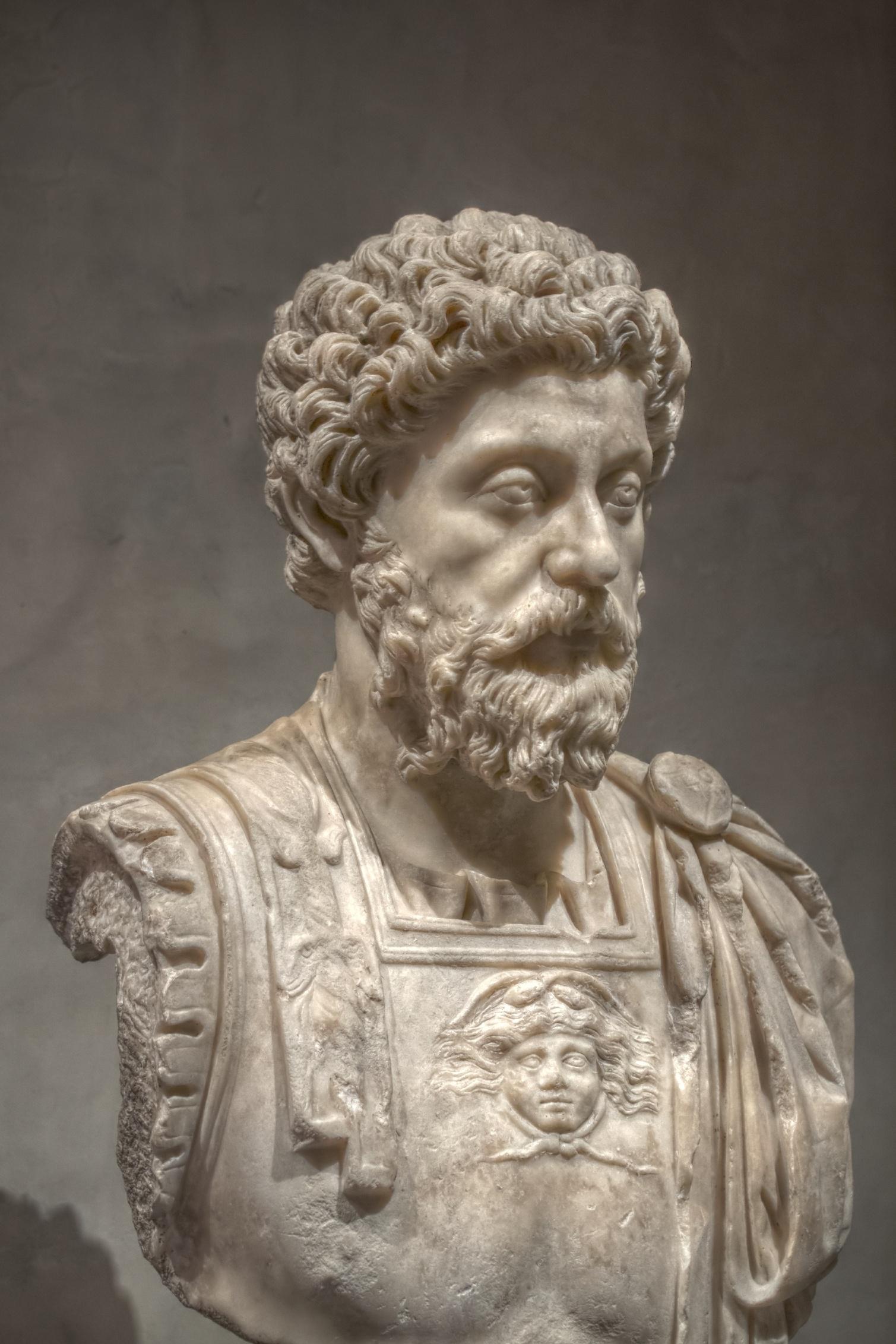 Alpha Stoics