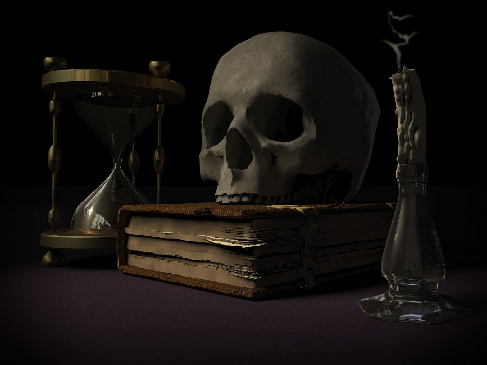 Memento Mori | Remember That You Must Die | Stoicism